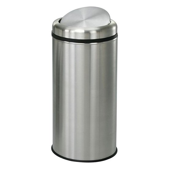 Stainless Trash Can